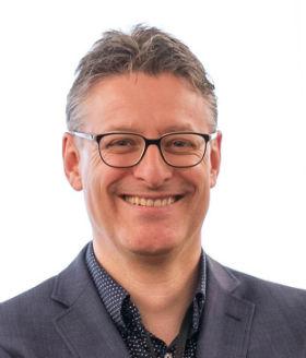 Gregor Thurnherr